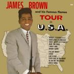 ジェームス・ブラウン/ツアー・ザ・USA