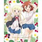 ハロー!!きんいろモザイク Vol.4(Blu-ray Disc)