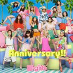 E−girls/Anniversary!!