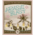 ARASHI BLAST in Hawaii 通常盤   Blu-ray