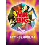 MR.BIG/ロウ・ライク・スシ 114