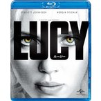 LUCY/ルーシー(Blu−ray Disc)