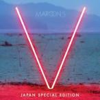 マルーン5/V−ジャパン・スペシャル・エディション
