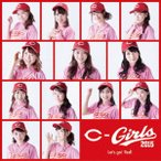 C−Girls2015/Let's go! Red!
