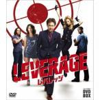 レバレッジ コンパクト DVD−BOX シーズン1