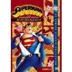 スーパーマン アニメ シリーズ Disc1  DVD