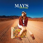 MAY'S/Traveling(DVD付)