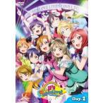 μ's/ラブライブ! μ's Go→Go! LoveLive! 2015〜Dream Sensation!〜DVD Day2