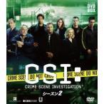 CSI:科学捜査班 コンパクト DVD−BOX シーズン2
