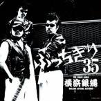 TCR横浜銀蝿RSR/横浜銀蝿35周年&リーダー嵐還暦記念アルバム「ぶっちぎり35〜オールタイム・ベスト」