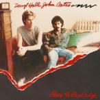 ダリル・ホール&ジョン・オーツ/赤い断層