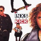 INXS/キック