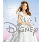 May J./May J.sings Disney(2CD+DVD付)