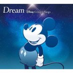 Dream〜Disney Greatest Songs〜洋楽盤