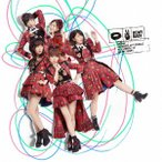 AKB48/唇にBe My Baby(Type A