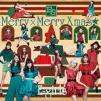E−girls/Merry×Merry Xmas★(DVD付)