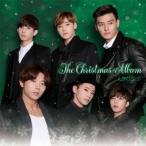 U−KISS/THE CHRISTMAS ALBUM