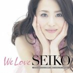 松田聖子/「We Love SEIKO」-35th Anniversary 松田聖子究極オールタイムベスト50 Songs-(初回限定盤B)(DVD付