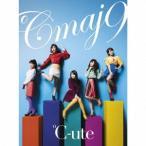 ℃−ute/℃maj9(初回生産限定盤A)(DVD付)