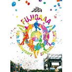 AAA/AAA 10th Anniversary SPECIAL 野外LIVE in 富士急ハイランド(初回生産限定盤)(Blu-ray Disc)