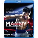 MANNY/マニー(Blu−ray Disc)