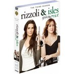 リゾーリ&アイルズ<サード・シーズン>セット1