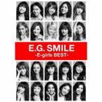 E−girls/E.G. SMILE −E−girls BEST−(2CD+3Blu−ray Disc)