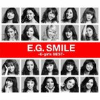 E−girls/E.G. SMILE −E−girls BEST−(2CD+1DVD)