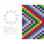 Perfume/Perfume Anniversary 10days 2015 PPPPPPPPPP「LIVE 3:5:6:9」(初回限定盤)(Blu
