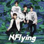 N.Flying/Knock Knock(初回限定盤B)(DVD付)