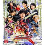スーパー戦隊シリーズ 手裏剣戦隊ニンニンジャー Blu-ray COLLECTION 4(Blu-ray Disc)