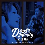 Do As Infinity/2 of Us[BLUE]−14 Re:SINGLES−