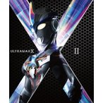 ウルトラマンX Blu−ray BOX II<最終巻>(Blu−ray Disc)
