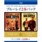 バッドボーイズ/バッドボーイズ 2バッド(Blu−ray Disc)