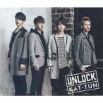 KAT−TUN/UNLOCK(通常盤)