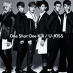U−KISS/One Shot One Kill