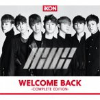 iKON/WELCOME BACK −COMPLETE EDITION−