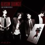 QUADRANGLE/TVアニメ「ジョーカー・ゲーム」オープニングテーマ「REASON TRIANGLE」(初回限定盤)(DVD付)