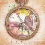 SKY−HI/クロノグラフ(Music Video盤)(DVD付)