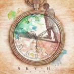 SKY−HI/クロノグラフ