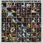 グランド・ファンク・レイルロード/グランド・ファンク・ツアー'75