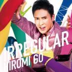 郷ひろみ/IRREGULAR(初回生産限定盤)(DVD付)
