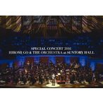 SPECIAL CONCERT 2016 HIROMI GO   THE ORCHESTRA at SUNTORY HALL  DVD