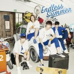 N.Flying/Endless Summer(初回限定盤)(DVD付)
