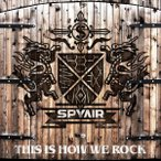 SPYAIR/THIS IS HOW WE ROCK