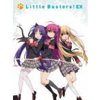 リトルバスターズ! EX Blu−ray BOX(完全生産限定版)(Blu−ray Disc)