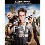 PAN〜ネバーランド、夢のはじまり〜(4K ULTRA HD+ブルーレイ)