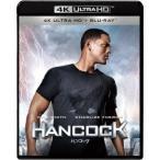 ハンコック(4K ULTRA HD+ブルーレイ)