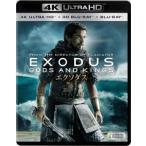エクソダス:神と王(4K ULTRA HD+3Dブルーレイ+ブルーレイ)