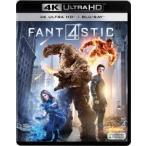 ファンタスティック・フォー(4K ULTRA HD+ブルーレイ)